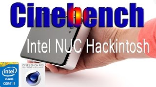 Intel Nuc I5 Hackint Intel Provided - Bulldogfrench
