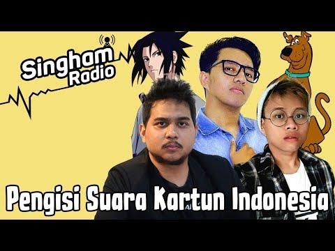 Nasib Buruk Dubber dan Wibu Indonesia - #RadioSingham 11 with Samurai Reject