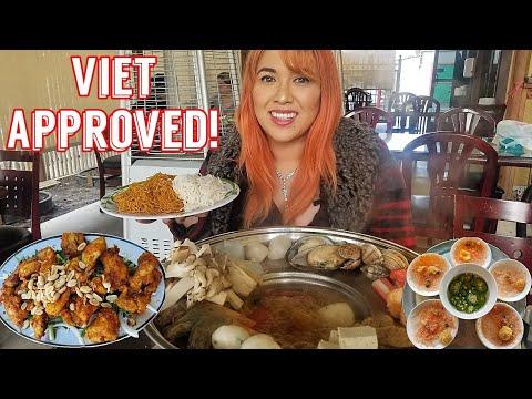 BEST Vietnamese Food in San Jose! Top 7 Viet Restaurants