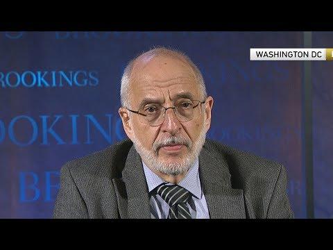 Jonathan Pollack discusses DPRK crisis