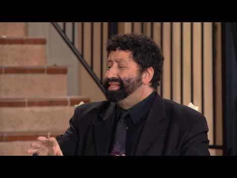 The First Mystery of the Bible Elohim - Rabbi Jonathan Cahn