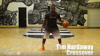 The Tim Hardaway Crossover | How To HandleLife Wednesday