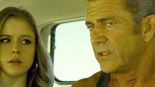 まるで『リーサル・ウェポン』の人間兵器リッグス刑事ばり!?/映画『ブラッド・ファーザー』特別映像2