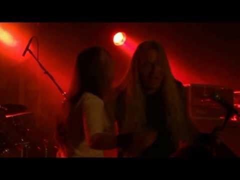 BOLT THROWER - Hasselt at Muziekodroom,Belgium 05/10/2014