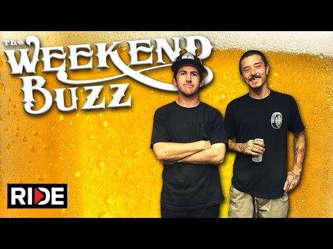 Brad McClain & Charlie Blair: Mom Slams, Reuniting! Weekend Buzz Season 3, ep. 118 pt. 1