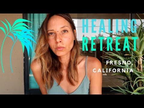 Fresno Health Retreat for Chronic Fatigue Syndrome: Light Therapy, Hyperbaric and More
