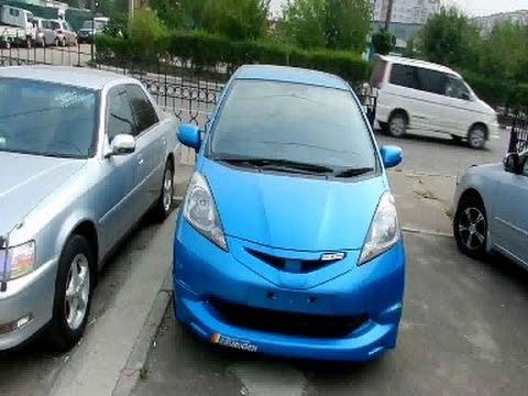 Авто из Японии. Благовещенск