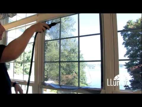 Why LLumar Residential Window Film?