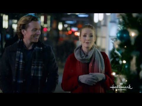 Hallmark Angel Of Christmas 2015 With Jonathan Scarfe