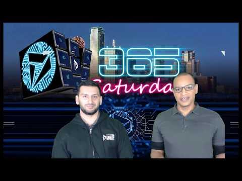 Dynamics 365 USA Kickoff 2018 Recap with photos