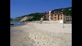 Кранево - рай для тихого отдыха!(Болгарский берег в рекламе не нуждается!!! Дешевле чем Крым!!!, 2014-07-13T10:40:29.000Z)