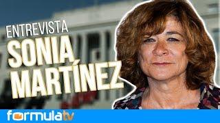 Sonia Martínez analiza el recorrido de 'La Casa de Papel' y su final en Antena 3