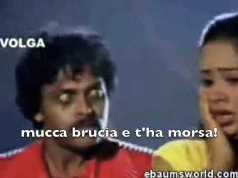Thriller Indian Golimar con sottotitoli in italiano!!! Troppo divertente!! Michael Jackson Style