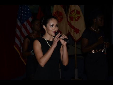 Women's Equality Day Performance