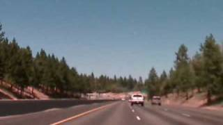 i 80 east ca auburn to exit 133 in colfax