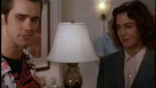 Ace Ventura - Solving The Suicide Case