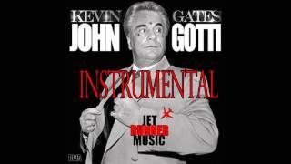 Kevin Gates - John Gotti (Instrumental Remake) MP3 DL (Prod. @_JetRunner)