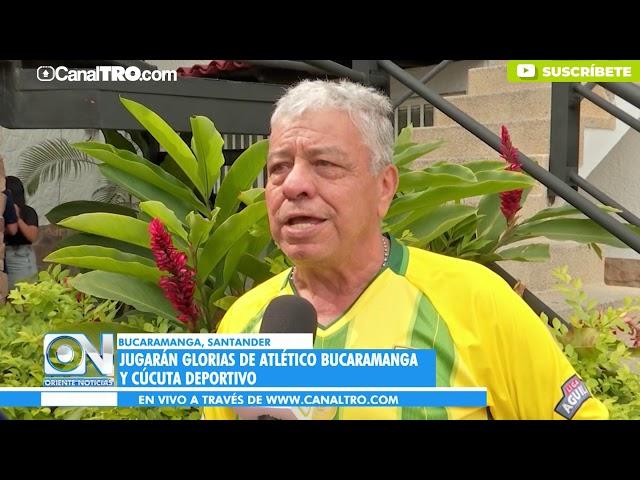 Ya viene el día del fútbol Santandereano