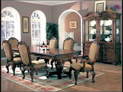 How To Find The Right Modern Dining Room Set | Dining Room Sets Orlando