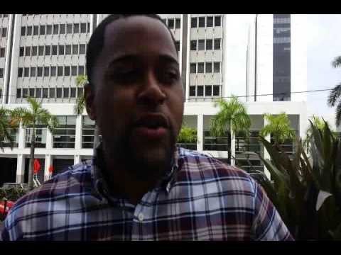 Puerto Rico Boots on the Ground Coverage From Banco Popular