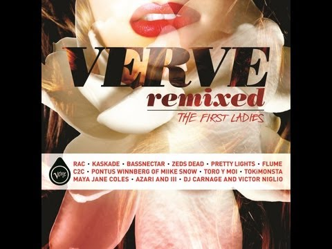 Astrud Gilberto (w/Walter Wanderley) -- So Nice (Samba De Verão) (Azari & III Remix) (2013)