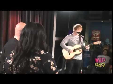Ed Sheeran - Paranoid (Ty Dolla $ign)