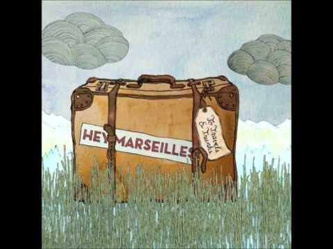 Hey Marseilles -- Someone To Love (@heymarseilles)
