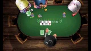 Governor of Poker: #1 of Brownsville