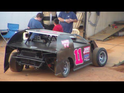 Friendship Motor Speedway (Open Wheel Modified) 10-18-19