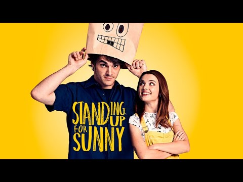 Standing Up For Sunny - Official Trailer
