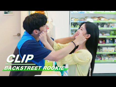 【sub】clip:-meet-again-at-the-convenience-store- -backstreet-rookie-便利店新星- -iqiyi