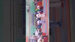 Karate Pemula -30 Kg Open Turnamen Piala Walikota Lubuklinggau Galih Pramuditya
