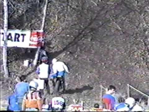 1982 Red Deer Hillclimb