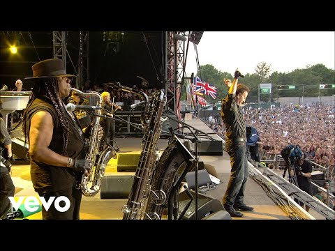 Waitin' On A Sunny Day (Live In Hyde Park, 2009)