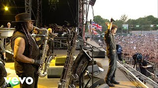 Waitin' On A Sunny Day (London Calling: Live In Hyde Park, 2009)