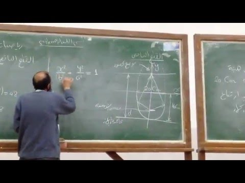 "Analytical Geometry ""Lecture 7"""