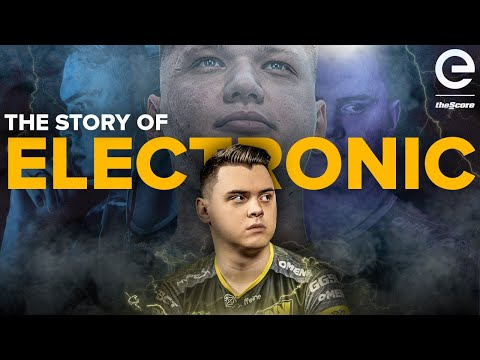 The Superstar Living in the Shadow of a God: The Story of electronic