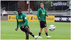 Borussia Mönchengladbach: Mamadou Doucoure gibt Debüt nach zwei Jahren