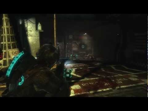 Deadspace 3 - Part 9 : Pinball madness