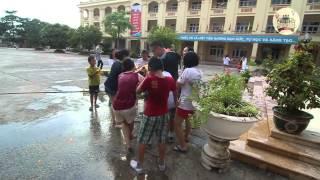 Water War Final - Summer Magic Camp
