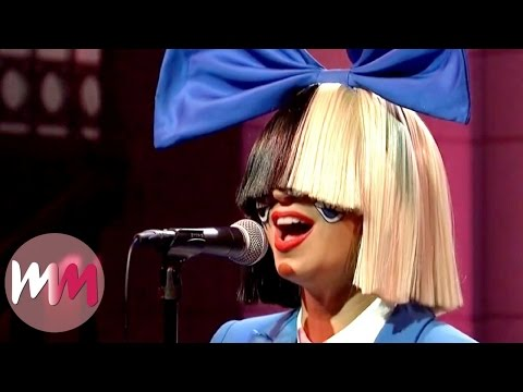 Top 10 Things You DIDN'T Know About Sia