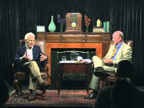 Dr. Warren Bennis on the Importance of Critical Discourse - YouTube