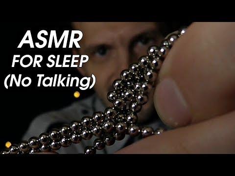 1 Hour No Talking ASMR For Sleep