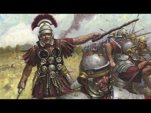 In Search Of History - Roman Legions (History Channel Docume