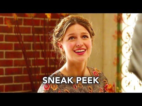 "Supergirl 2x08 Sneak Peek ""Medusa"" (HD) Season 2 Episode 8 Sneak Peek - Crossover Event"