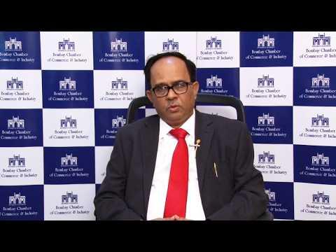 #Budget2018 Mr. Bharat Vasani , Chief, Legal & Group General Counsel,  Tata Sons Ltd.