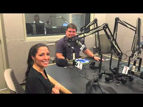 Alexandra Lúgaro - Entrevista con Héctor Pérez, Overseas Press Club (2 de 2)