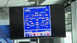 """XV de France: Brunel ne va """"rien changer"""" à son management"""