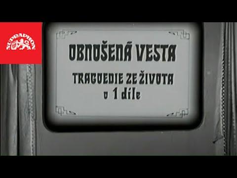 Semafor - Suchý & Šlitr - Obnošená vesta (Oficiální video)