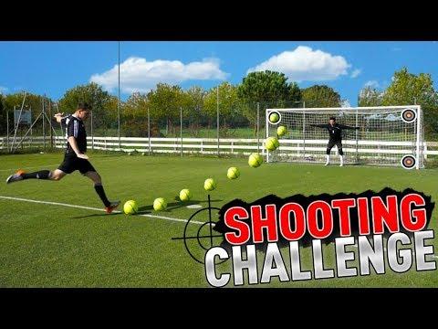 ULTIMATE SHOOTING CHALLENGE - [SPECIALE 1 MILIONE Di Iscritti] REUP